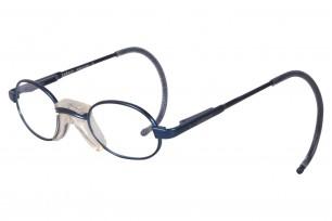 ABC SAMARA 603 Oval Frame Eyeglasses