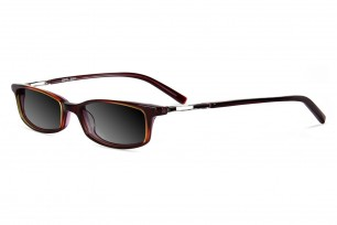 OVision 8348A Rectangle Frame Sunglasses