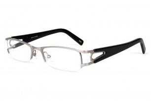 SleekLine SL295 Rectangle Frame Eyeglasses