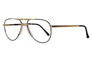 SleekLine DM108 Aviator Eyeglasses