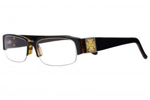 OVision P-6001 Rectangle Frame Eyeglasses
