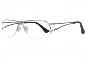 SleekLine SL288 Oval Frame Eyeglasses