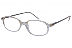 Regal 133 Oval Frame Eyeglasses