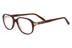 OVision 8046B Oval Frame Eyeglasses