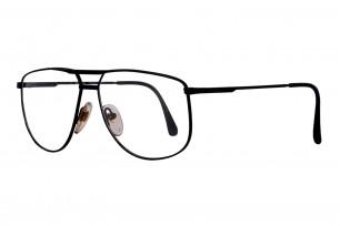 Safilo 504 Aviator Eyeglasses
