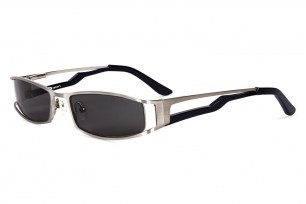 OVision K803R Rectangle Frame Sunglasses