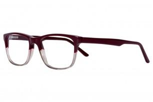 BOOM M-683 Square Frame Eyeglasses