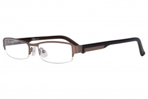 OVision D-282R Rectangle Frame Eyeglasses