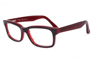 Boom M-318 Rectangle Frame Eyeglasses