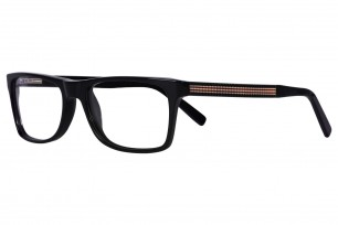 BOOM M-681 Square Frame Eyeglasses