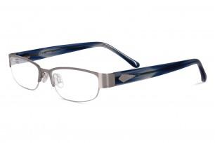 OVision K786R Oval Frame Eyeglasses