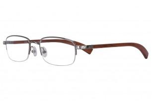 Chimeric W1001-1 Square Frame Eyeglasses