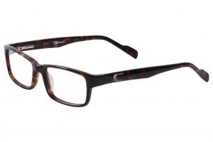 OVision 8958-S Square Frame Eyeglasses