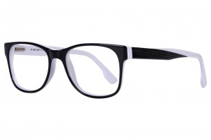 BOOM M-682 Square Frame Eyeglasses