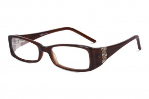 OVision 2672-S Rectangle Frame Eyeglasses