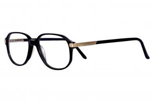 Ovision 8044-S Round Frame Eyeglasses