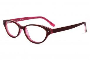 Boom M-706 Oval Frame Eyeglasses