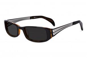 OVision 8675 Rectangle Frame Sunglasses