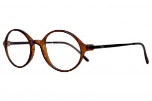 Regal 72 Round Frame Eyeglasses