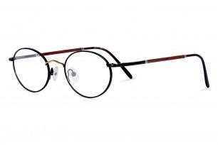 SleekLine SLW03 Oval Frame Eyeglasses
