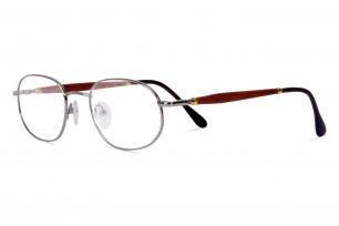 SleekLine SLW04 Round Frame Eyeglasses