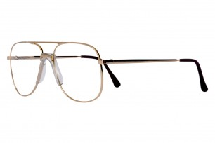 OVision 1009 Aviator Eyeglasses