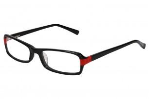 OVision 8498-S Rectangle Frame Eyeglasses